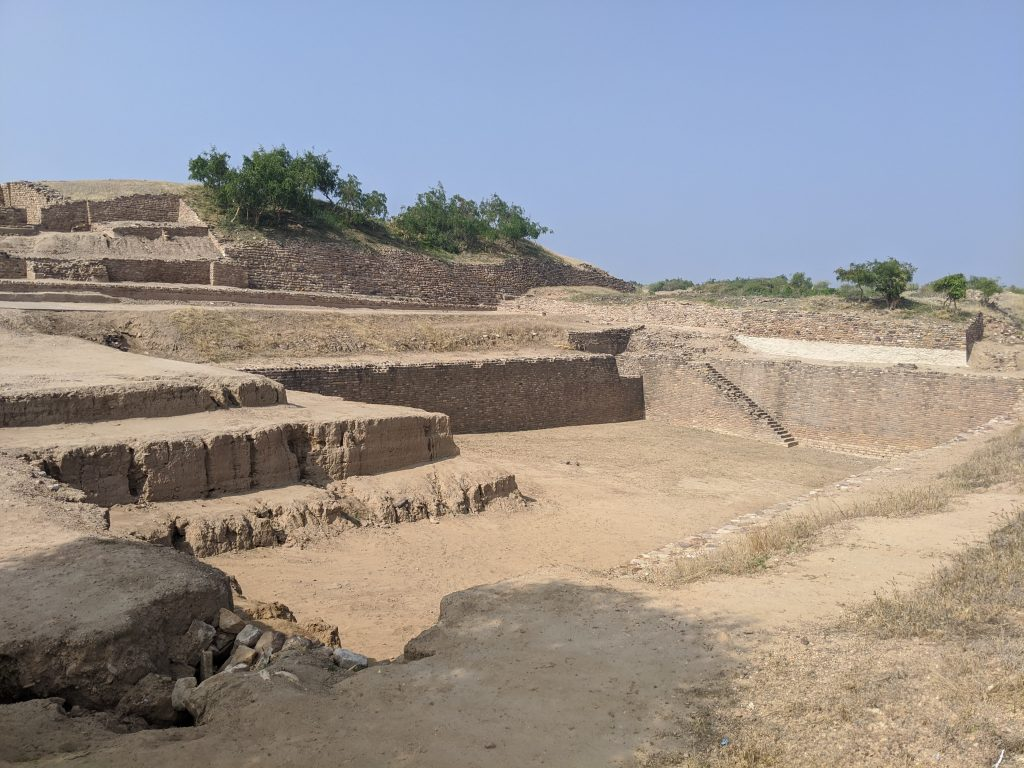 Archeological Site of the Harappan Civilization