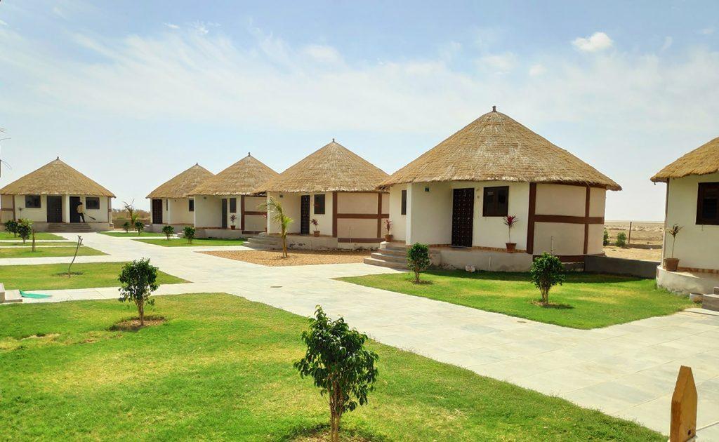 Rann Resort Dhoalvira - Bhavin Bhavsar